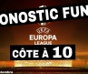 Pronostic ligue Europa : réussir tous vos pronostics !